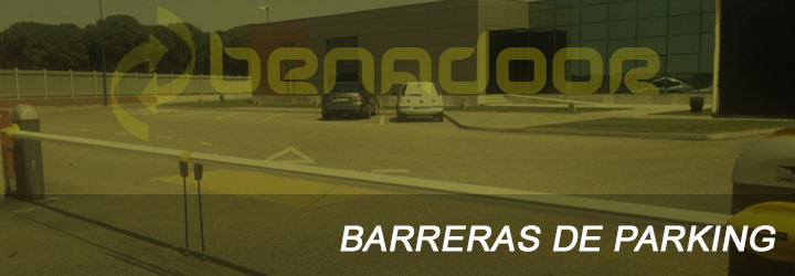 barreras-parking